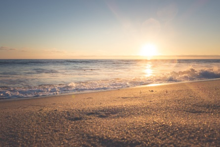 Make Vacation a Priority – for Your Health