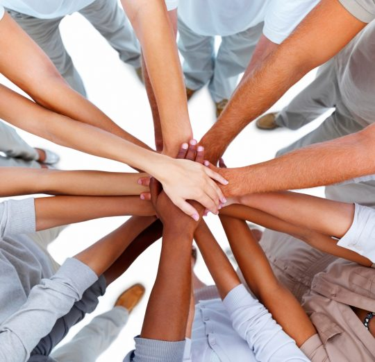 How to Build Effective Coalitions That Advance Your Cause