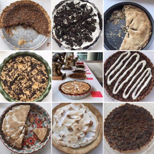 A Passion for Pie