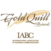 Gold Quill
