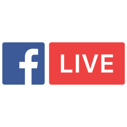 facebook live optimize engage target audience