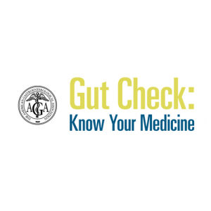 gut check medicine safety OTC